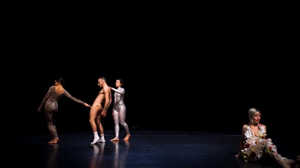 Vimeo erotic theatre Mainstream Theater