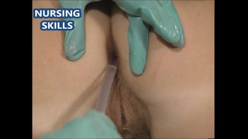 How to Apply an Enema or Clyster