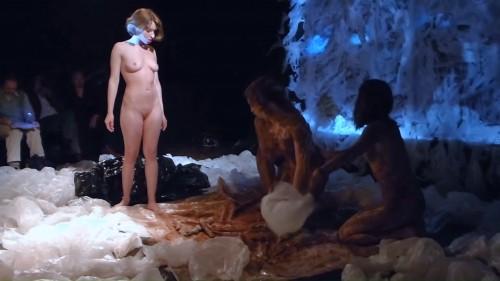 La Petite Mort , La Mujer Rota 2  Wicca productions by Carlos Alvarez Insua working in progress