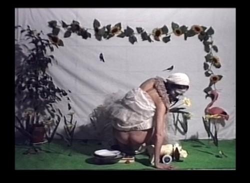 "1995 Annie Lam ""La mariée"""
