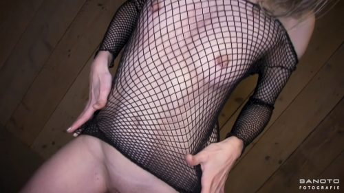 Eva – Fishnet – PREVIEW