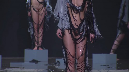 JEF MONTES Resolver -January 2016-Mercedes-Benz FashionWeek Amsterdam