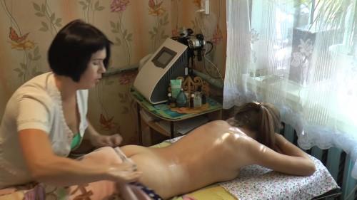 Мастер класс по массажу 3
