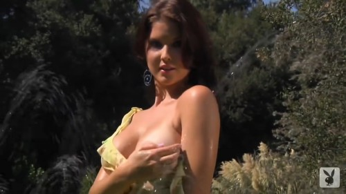 Amanda Cerny – Photoshoot Playmate (HD)