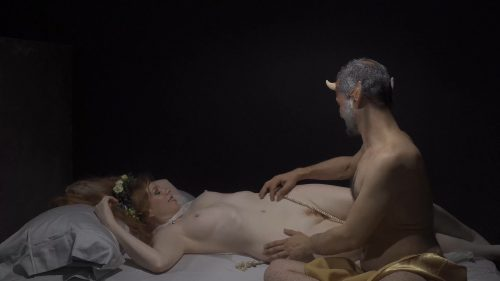 The Bacchante & The Satyr (trailer).mp4