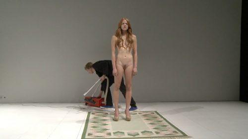 Stage naked vimeo on JACKSHACK