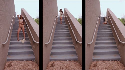 Thatcher Photography and Sofia Desienna – Stairs Set