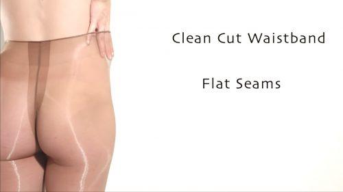 Platino Cleancut 15 Pantyhose – Shapings.com HD