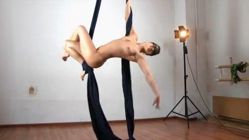 Naked Yoga Educational Routines #6