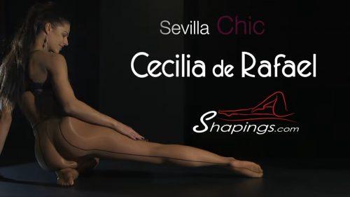 Cecilia de Rafael Sevilla Chic Pantyhose