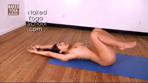 Naked Yoga – Naked Yoga for Joint Stability