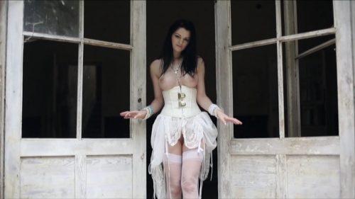 Alissa Noir Website