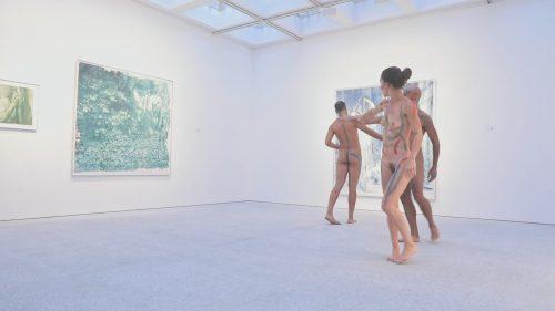 Colectivo Lamajara – Madrid Gallery Weekend 2020