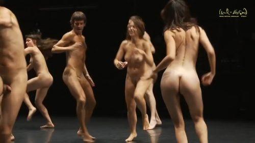 פסטיבל ישראל 2016// יותר מעירום // Israel festival 2016 // More than Naked