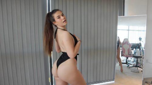 SEXY BIKINI TRY ON HAUL *HOT* | Lauren Alexis