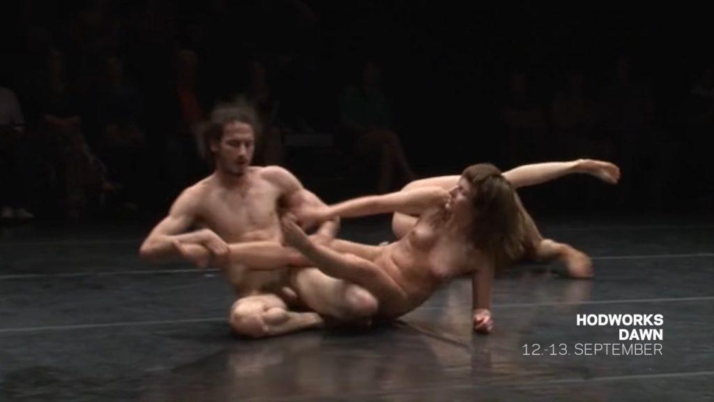 «Dawn» av Hodworks spilles på Dansens Hus 12.-13. september