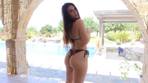 HOT BIKINI TRY ON HAUL *SEXY* | Lauren Alexis