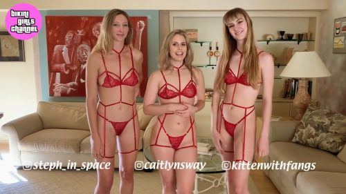 See Through Lingerie Try-On Haul