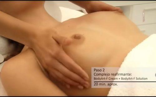"""Xen Estética """"Tratamiento BodyArt-F Firming Senos"""" CASMARA"""